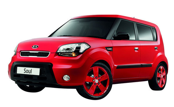 2009 kia soul by jeff banks car review top speed. Black Bedroom Furniture Sets. Home Design Ideas