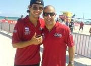 MARIO MORAES: YOUNG, FAST AND SUCCESSFUL BRAZILIAN INDYCAR DRIVER - image 329735