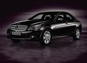 Mercedes-Benz C-Class Executive SE