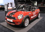 Mini at the 2009 South Florida International Auto Show - image 329586
