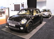 Mini at the 2009 South Florida International Auto Show - image 329588