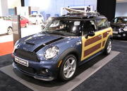 Mini at the 2009 South Florida International Auto Show - image 329589