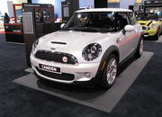 Mini at the 2009 South Florida International Auto Show - image 329584