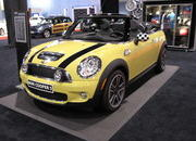 Mini at the 2009 South Florida International Auto Show - image 329585