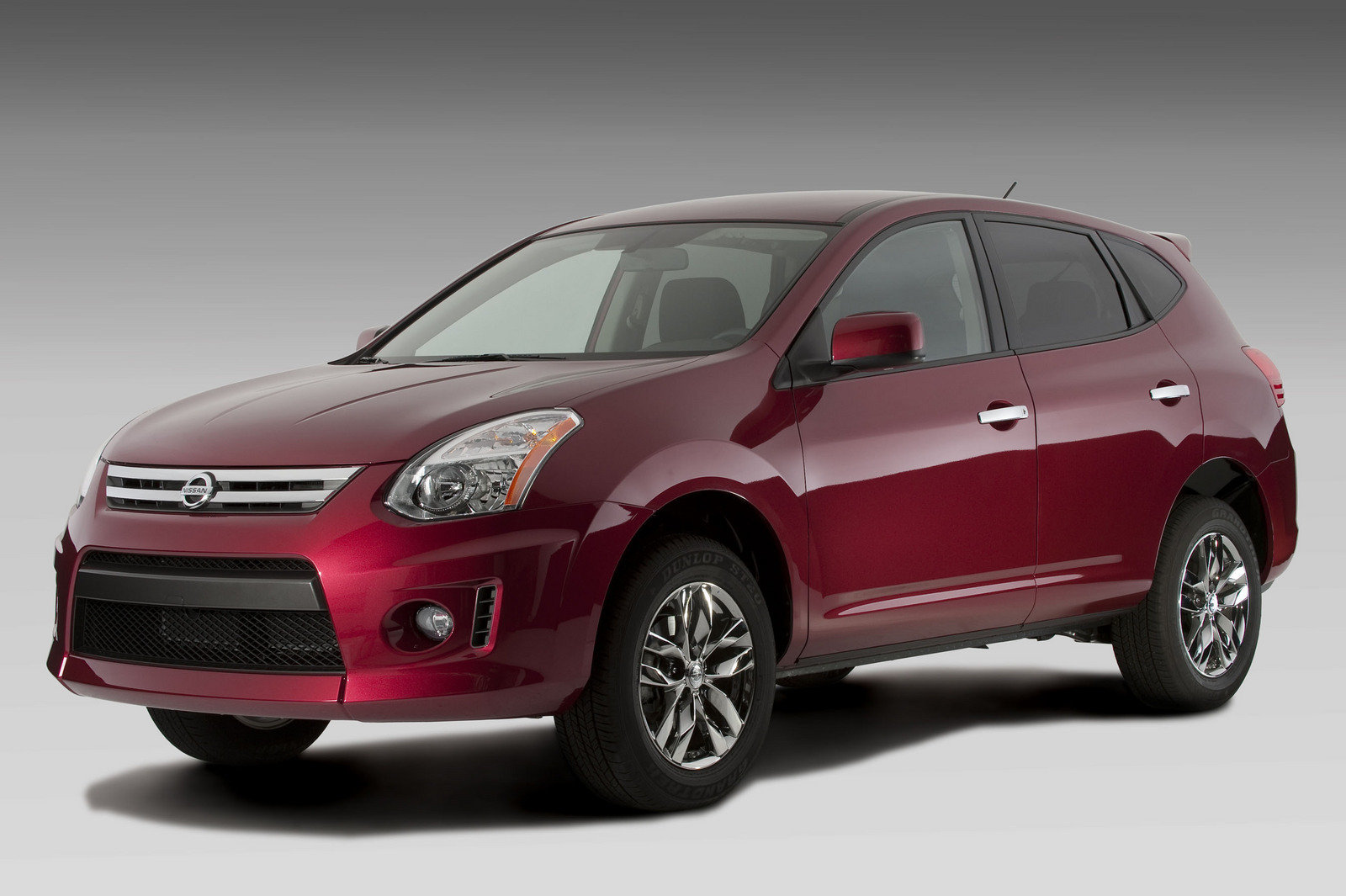 Nissan Rogue Suv >> 2010 Nissan Rogue Krom Edition | Top Speed