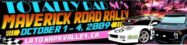 totally rad 80 8217 s road rally combines pink haired ceos charity and the pch picture