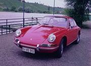 Porsche Classic Will Finally Lo-Jack Your Car; Give You the Ability to Monitor it 24\7 - image 329787