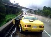Rare QVale Mangusta crashes in the Big Easy - image 324369