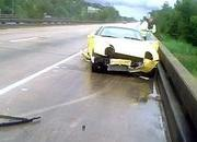 Rare QVale Mangusta crashes in the Big Easy - image 324370