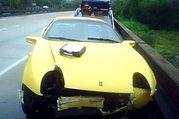Rare QVale Mangusta crashes in the Big Easy - image 324368