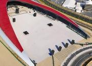 Updated photos of new Ferrari World theme park in Abu Dhabi - image 330747
