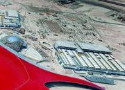 Updated photos of new Ferrari World theme park in Abu Dhabi - image 330748