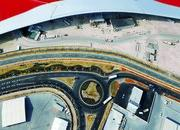 Updated photos of new Ferrari World theme park in Abu Dhabi - image 330749