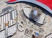 Updated photos of new Ferrari World theme park in Abu Dhabi - image 330751