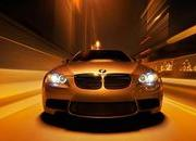 Video: BMW M3 - Living in the Lights - image 329380