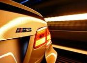 Video: BMW M3 - Living in the Lights - image 329371