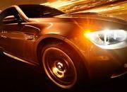 Video: BMW M3 - Living in the Lights - image 329376