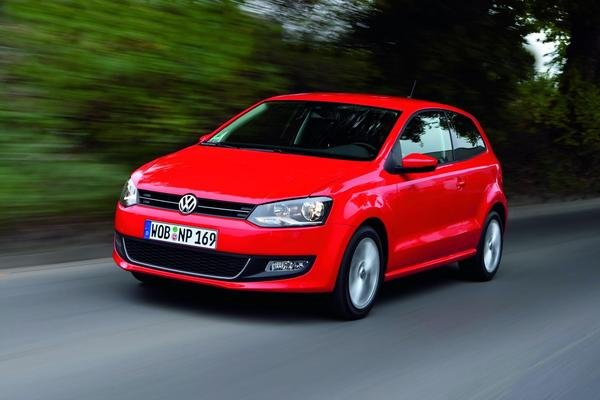 volkswagen polo and golf get new 1 2l tsi engine picture