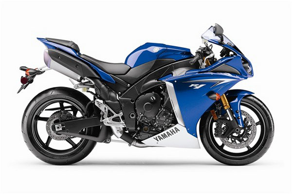 2010 yamaha yzf r1 le picture 327460 motorcycle for Yamaha r1 top speed