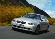 2004 - 2010 BMW 5-Series E60 - image 334983