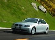 2004 - 2010 BMW 5-Series E60 - image 334985
