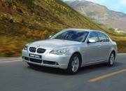2004 - 2010 BMW 5-Series E60 - image 334986