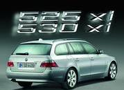 2004 - 2010 BMW 5-Series E60 - image 334973