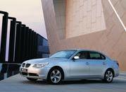 2004 - 2010 BMW 5-Series E60 - image 334980