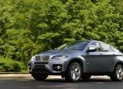 2010 BMW ActiveHybrid X6 U.S. pricing announced - image 333265