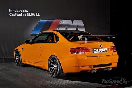 2010 Bmw M3 Wallpaper. on the regular BMW M3 come