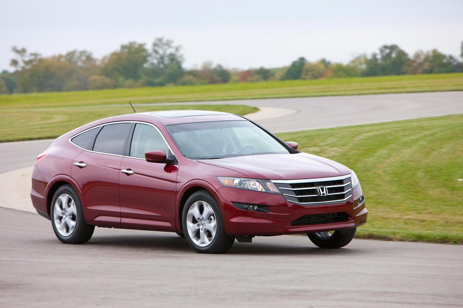 2010 honda accord crosstour picture 335891 car review. Black Bedroom Furniture Sets. Home Design Ideas