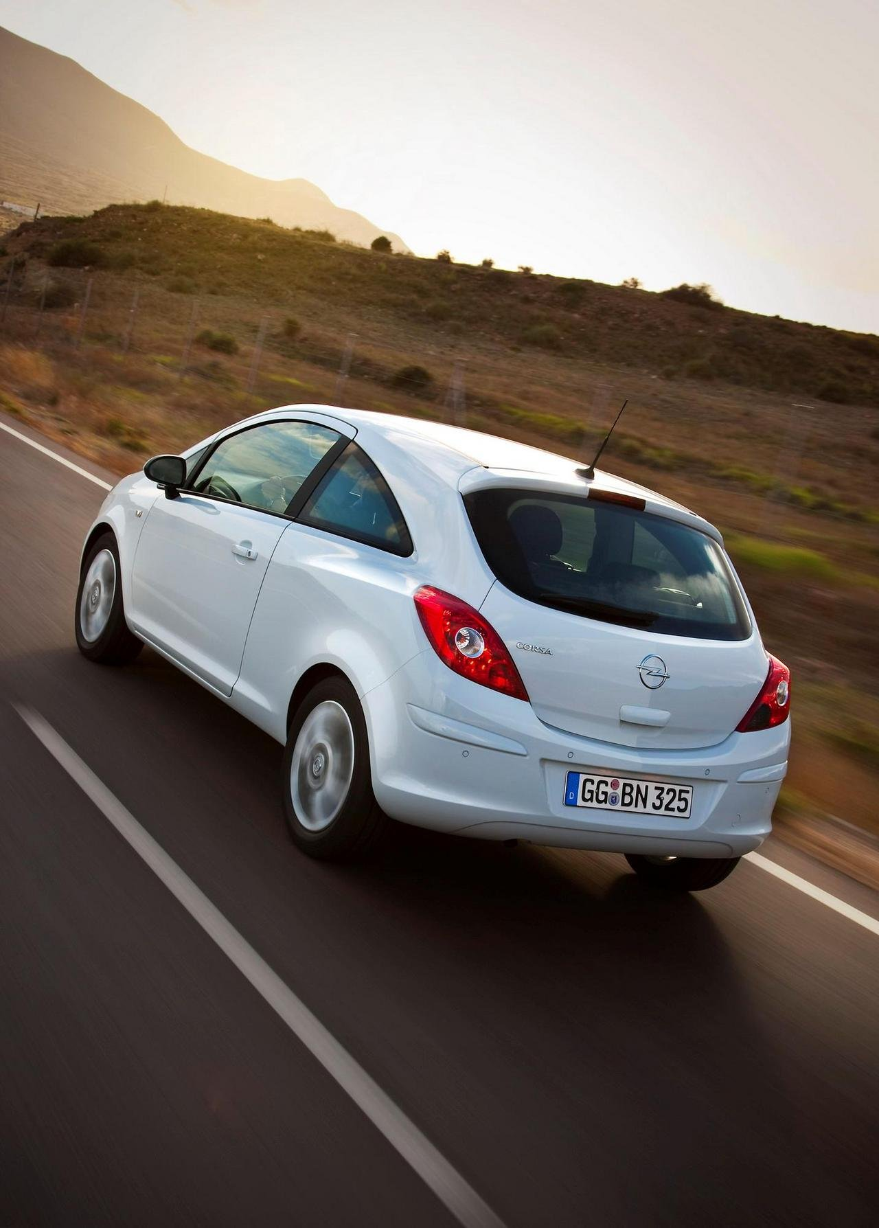 2010 opel corsa picture 334138 car review top speed. Black Bedroom Furniture Sets. Home Design Ideas
