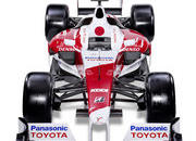 2010 Toyota F1 car up for sale - image 333234