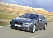 2011 BMW 5-Series Sedan - image 334603