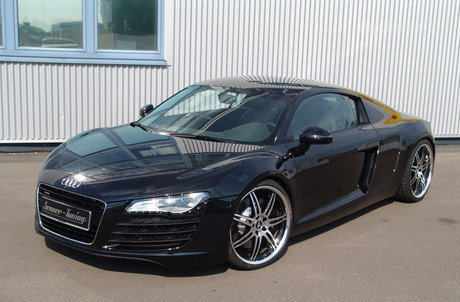 audi r8 super sport by senner tuning. The German power house Senner Tuning