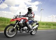 BMW R 1200 GS / Adventure