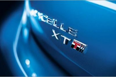 2010 Buick Excelle XT