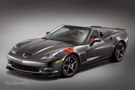 2010 Superformance Chevrolet Corvette Grand Sport Racecar