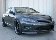 Ford Taurus SHO by Funkmaster Flex