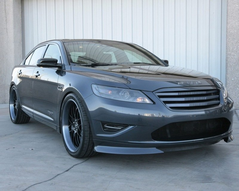 2009 Ford Taurus SHO by Funkmaster Flex