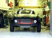 Local Motors Rally Fighter coming at SEMA - image 330917