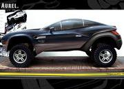 Local Motors Rally Fighter coming at SEMA - image 330919