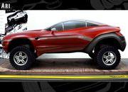 Local Motors Rally Fighter coming at SEMA - image 330921