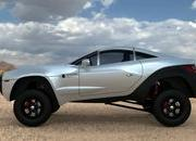Local Motors Rally Fighter coming at SEMA - image 330926
