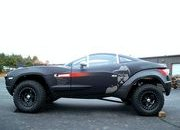 Local Motors Rally Fighter coming at SEMA - image 330927