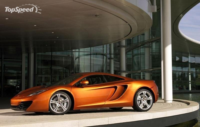 McLaren MP4-12C's US launch may be delayed