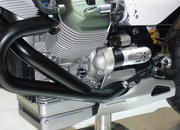 Moto Guzzi unveils three amazing concepts at EICMA 2009: V12 LeMans, V12 X and V12 Strada - image 332981