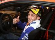 MotoGP Champion Valentino Rossi takes the new BMW M3 GTS out for a run - image 332934