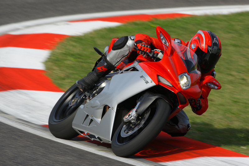 MV Agusta Announces New Line-Up Of 1,000 CC Bikes For 2016