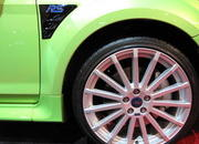 Ford Focus RS at the 2009 SEMA Show - image 333545